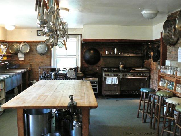 The Abode Kitchen