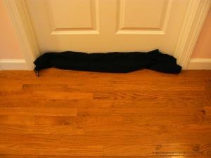 Door plug