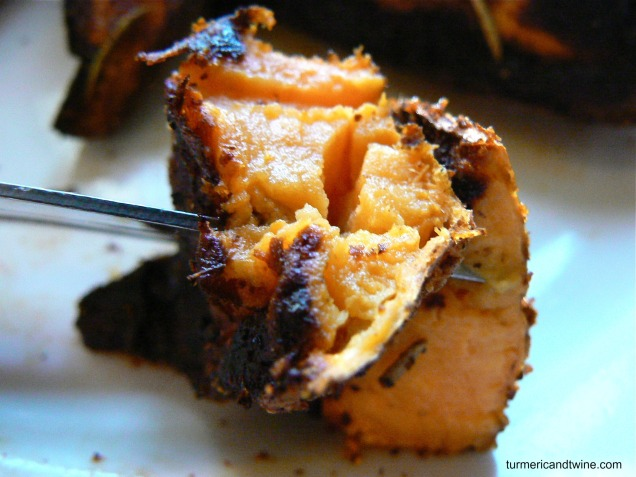 roasted sweet potato bite 2