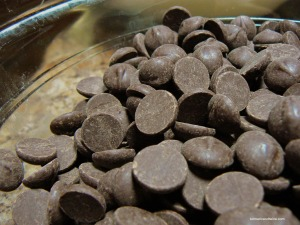 bittersweet chocolate chips