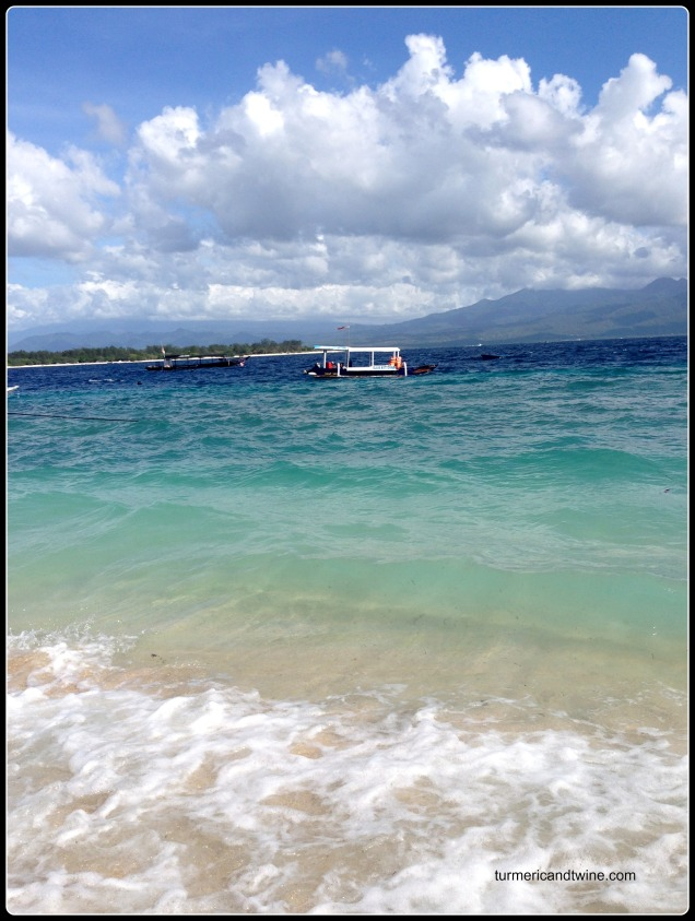 Gili Waters