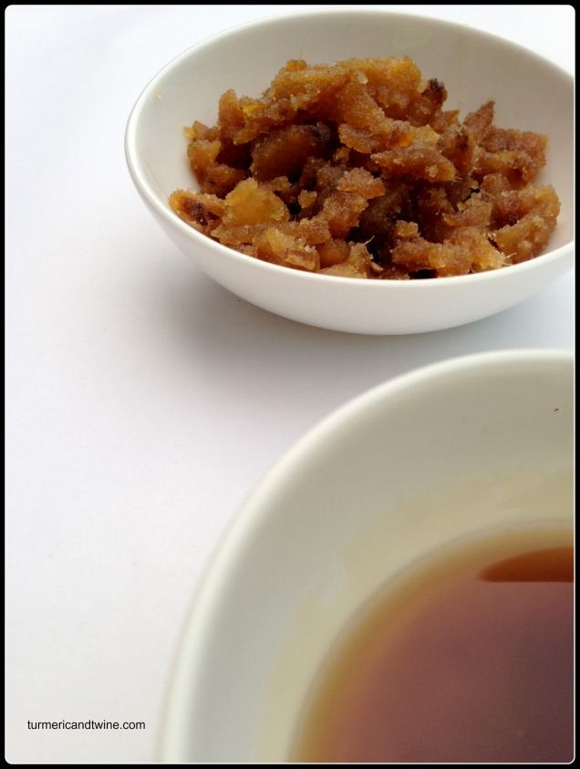 candied ginger and ginger syrup.jpg