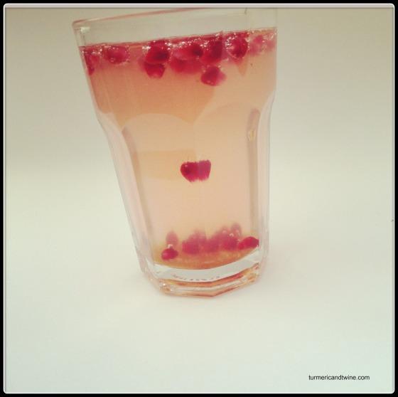 ginger syrup pomegranate spritzer 2.jpg